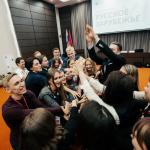 Продуктивное мероприятие с широкой географией в культурном сердце России