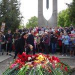 Клайпеда отметила День Победы