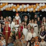 В городе-порте – Рождественская ёлка Клайпедского Благочиния