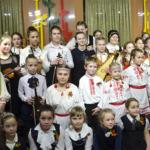 Мы твои дети, Литва!