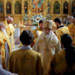 В Клайпеде – престольный праздник